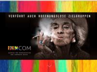 Inncom - Agency For Corporate Design