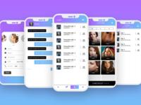 Clubluk - Social App