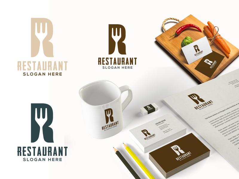 Restaurant Logo ! restaurant r logo r logo bar logo chinese restaurant logo barbeque barbeque logo spon logo hotel logo food logo restaurant logo restaurant