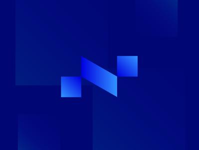 N Logo.. wordmark logo branding logo creative n logo simple n logo text n n logo n