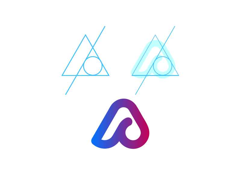 A Logo abstract logo minimal a logo minimal logo minimal simple logo creative logo creative a branding logo branding a branding letter a logo letter a a logo a