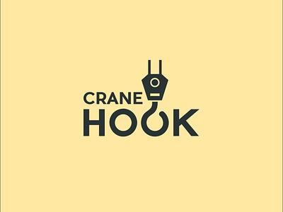 Crane Hook Logo ! branding logo have logo building logo branding simple logo construction hook logo hook logo wordmark logo construction construction logo crane logo crane hook logo crane hook crane