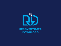 Recovery Data Download logo