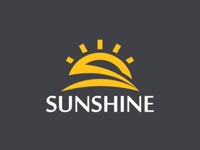 Sunshine Logo !