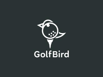 Golf Bird