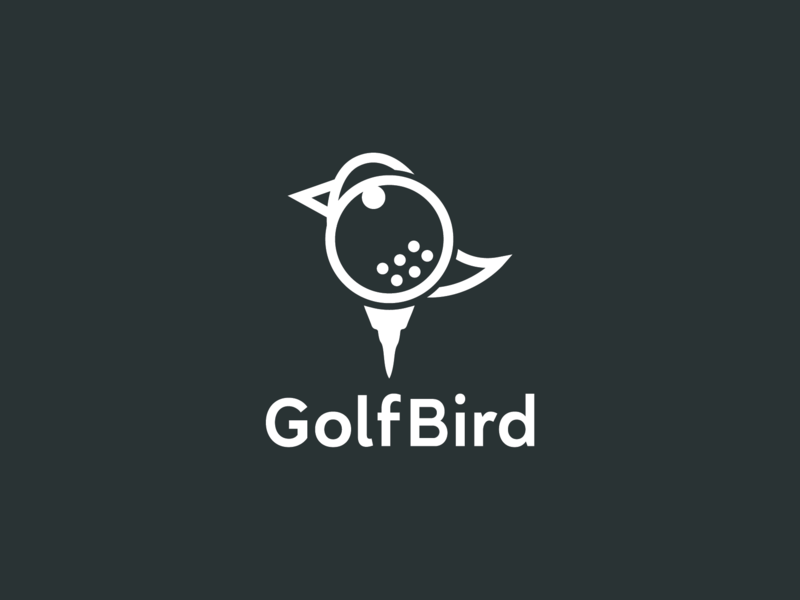 Creative Golf Logo Designs Themes Templates And Downloadable Graphic Elements On Dribbble