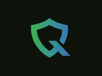 Q Security Logo !