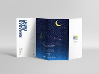 Ramadan and EID leaflet design