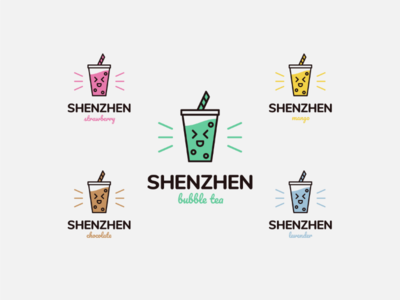 Shinzhen Bubble Tea