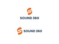 Sound 360 letter mark