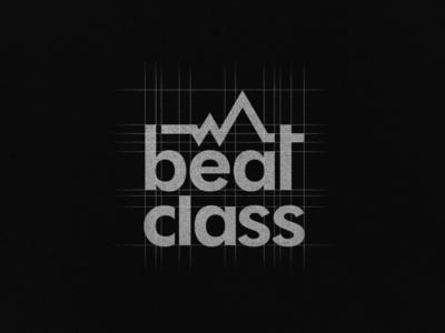 Beatclass logo grid
