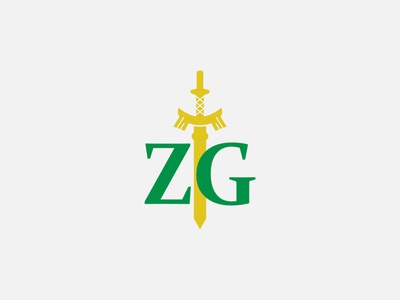 LogoCore challenge 02 | Zelda Guide