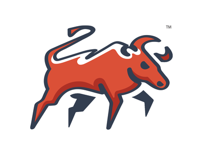 Taurus It Inc animal icon taurus