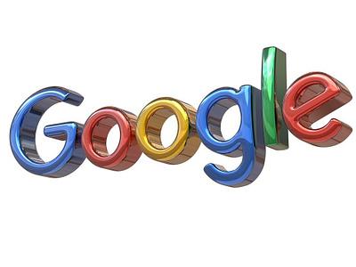 GOOGLE BROWSER 3D logo renderizar 3dlogo logotipo modelagem c4d cg googlelogo3d logotype designer logo google adwords designer design google 3d