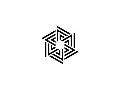 Hexagon logo 01 brand identity best logo creative logo black flat logo square rectengle rectengle hexagonal hexagon logo illustration professional logo grid logo flat icon branding vector logo design