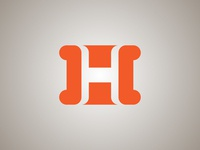 H Logo Design For Furniture Business/Company
