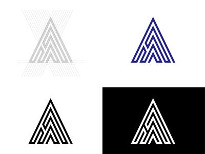 A Logo V.2
