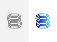 S/8 Logo Concept