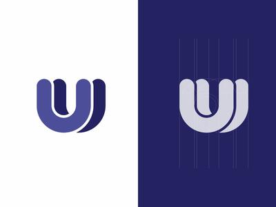 U+U Logo Exploration