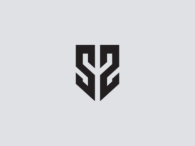 SS Logo Monogram