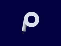 P+Pencil Logo