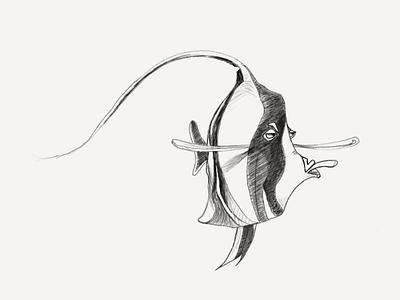Swordfish on IPAD