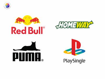 Rebranding logos by coronavirus vali21 playstation puma subway redbull logo rebranding covid19 coronavirus
