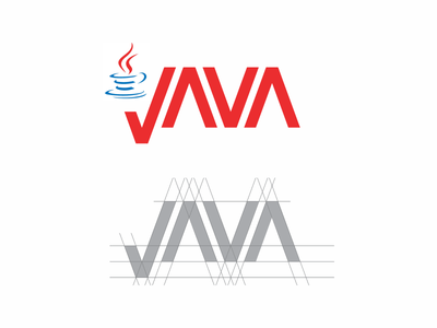 Java Logo redesign vali21 java logo