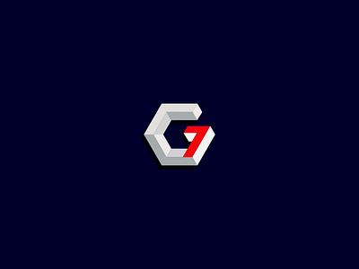 G7 logo g7
