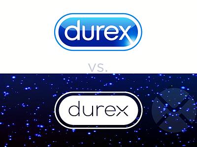 durex logo redesign  vali21 redesign love sex durex
