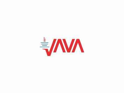 Java logo redesign logo java