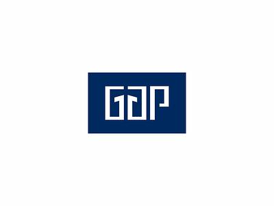 GAP logo redesign golden ratio typography gap logo