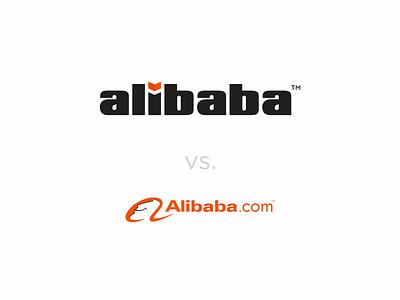 alibaba logo rebranding vector redesign vali21 logo rebranding alibabagroup alibaba