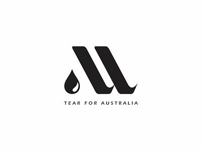 TEAR FOR AUSTRALIA vali21 tear au australia