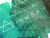 Arrow and Air  | Thomas Mee Design Works