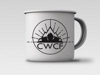 Copper Wolf Custom Fab Coffee Mug Mockup