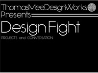 Design Fight March 28th