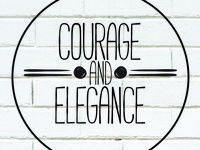 Courage And Elegance