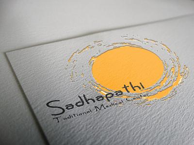 Logo clean illustrator lettering flat minimal design branding typography vector illustration business card design logo