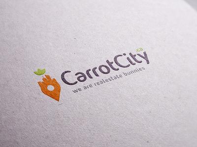 Carrotcity realestate logo