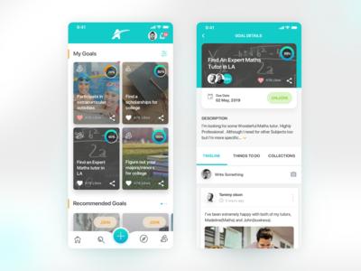 Achieveon App