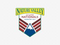 US Alpine Nationals Logo