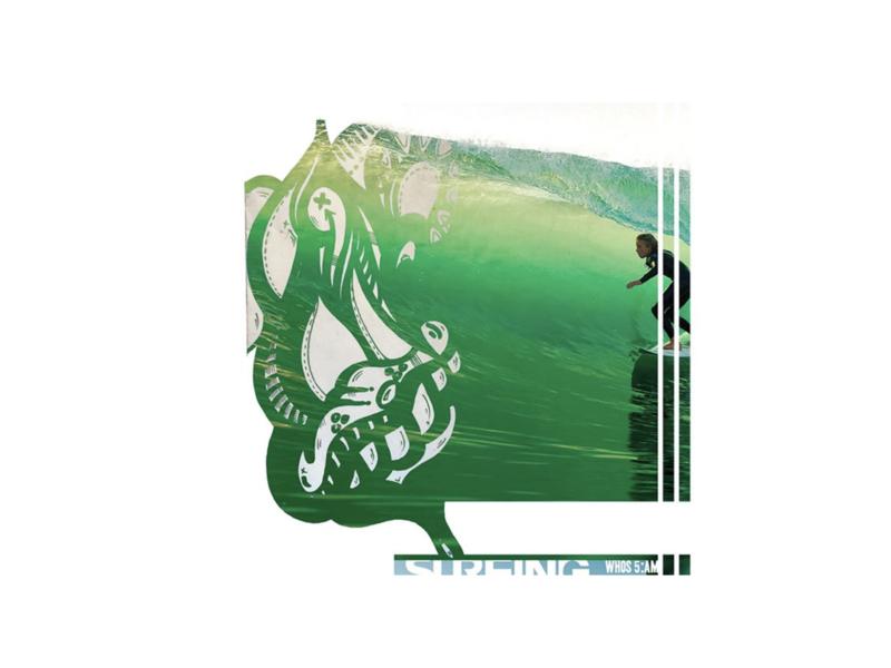 Comin' in Hot logo hand drawn branding swag graphic  design graphic art vector street art skate surf art surf illustration design