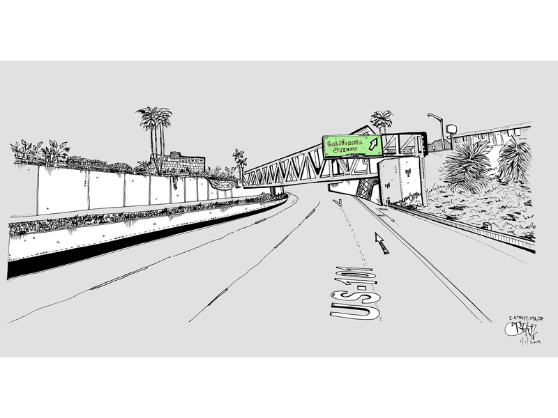 home hand drawn graphic  design graphic art street art skate vector surf art surf illustration design