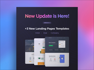 MEGAPACK New Update web design pixfort builder envato landing page html website builder themeforest