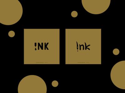 Logo UI Concept | Ink