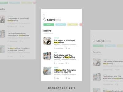 News and Reader App