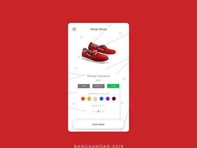 Shop Shoe Apps