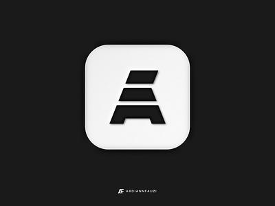Alter Egos Logo Design (Approved) startup monogram mark symbol logo design a monogram e monogram ae monogram ios app multiple brands ui design logocollection brand guideline brand logo brand and identity branding brand identity