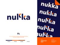 Nukka Logo Concept Proposal